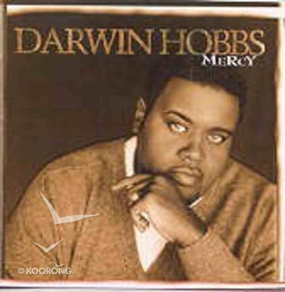 Mercy CD