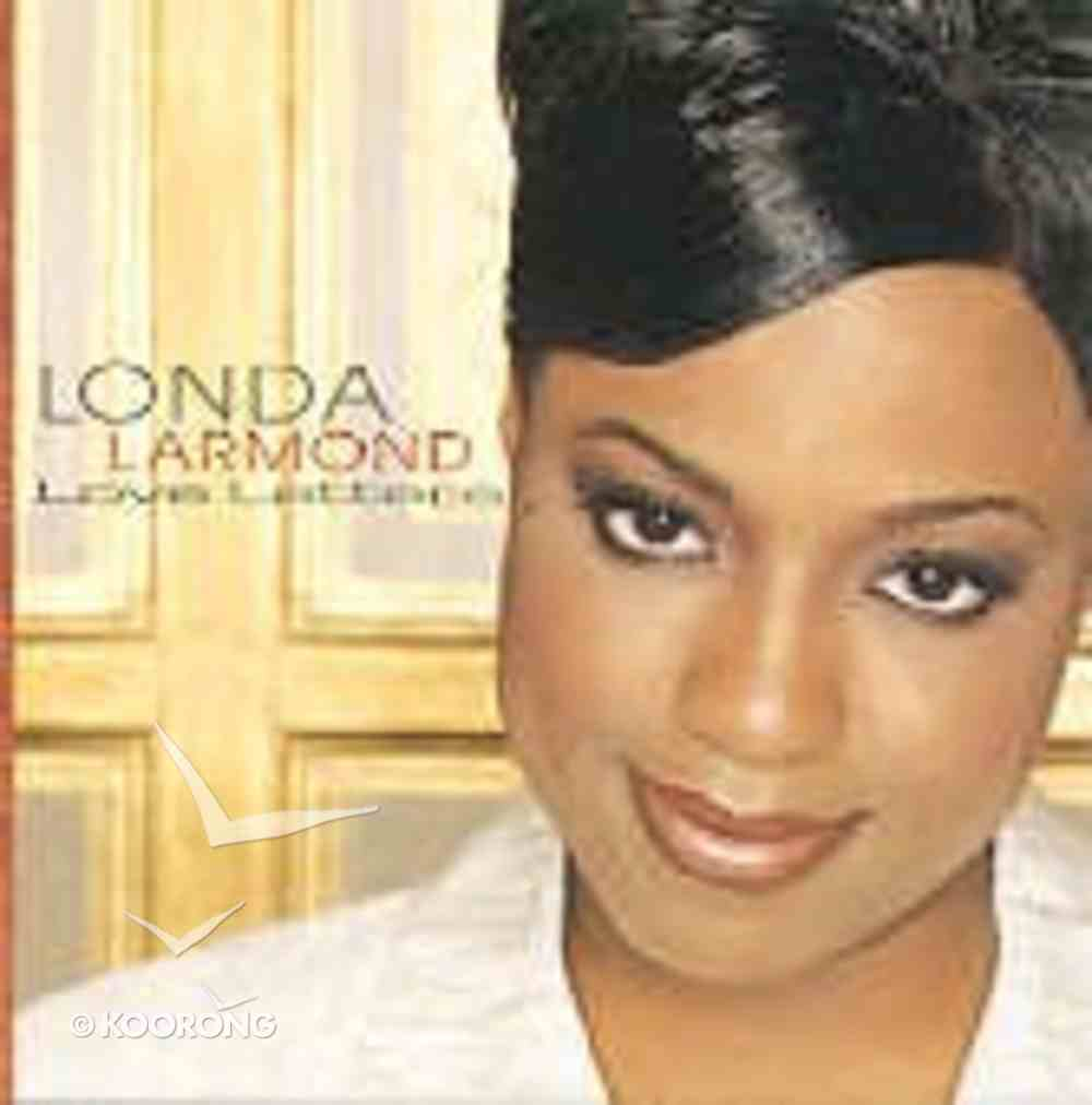 Love Letters CD