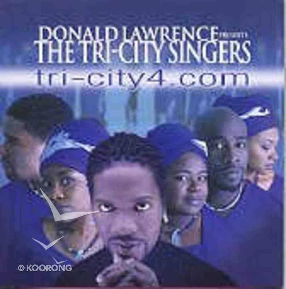 Tri City 4.Com CD