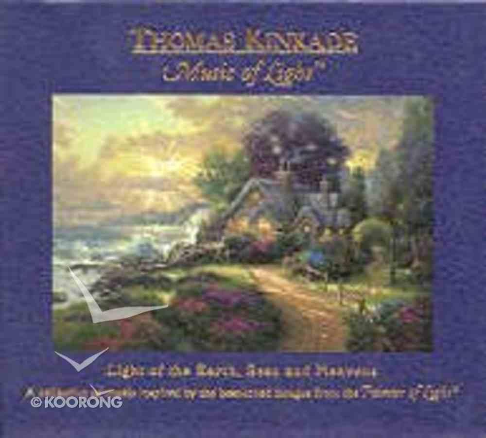 Music of Light CD