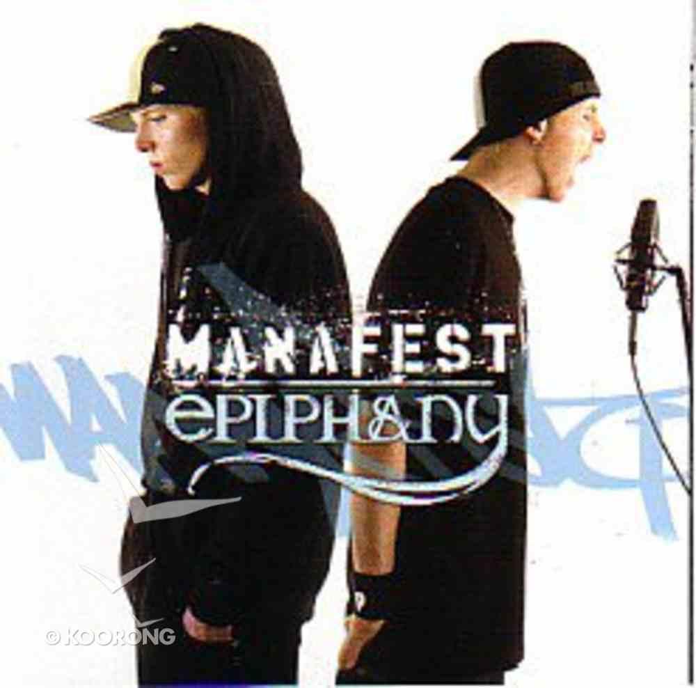 Epiphany CD