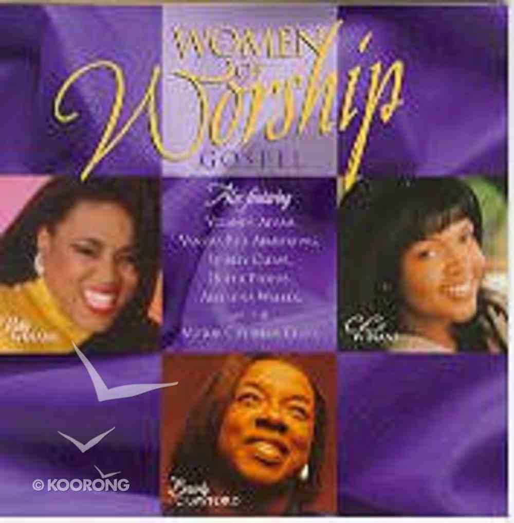 Women of Worship Gospel CD