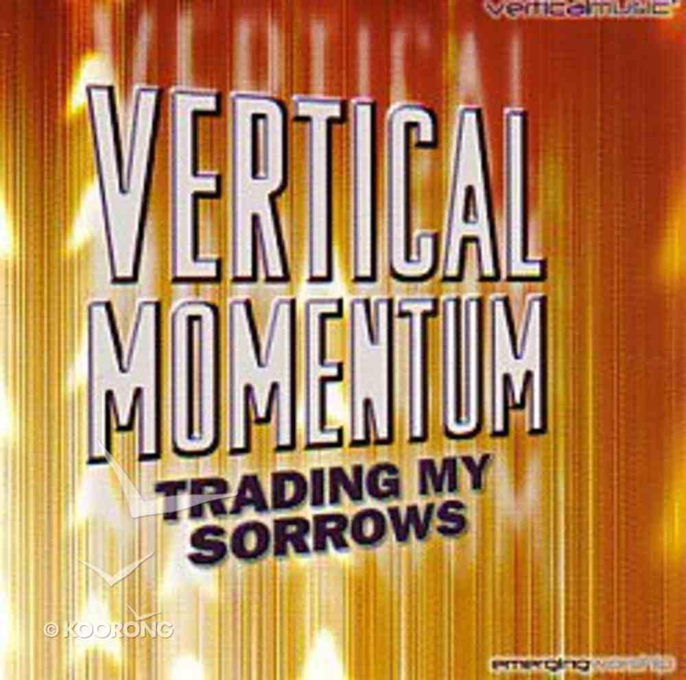 Vertical Momentum (Double Cd) CD