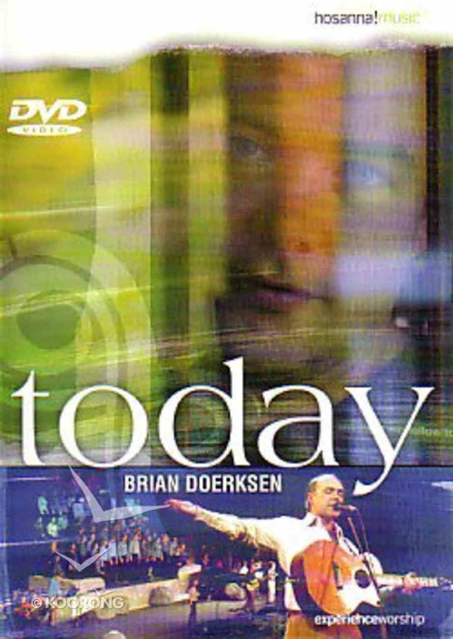 Today DVD