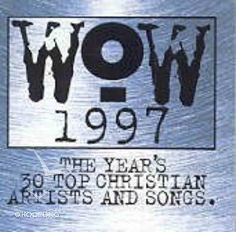 Wow 1997 CD