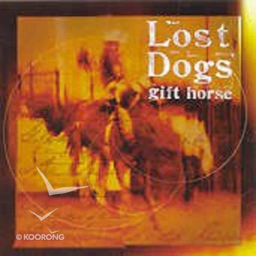 Gift Horse CD