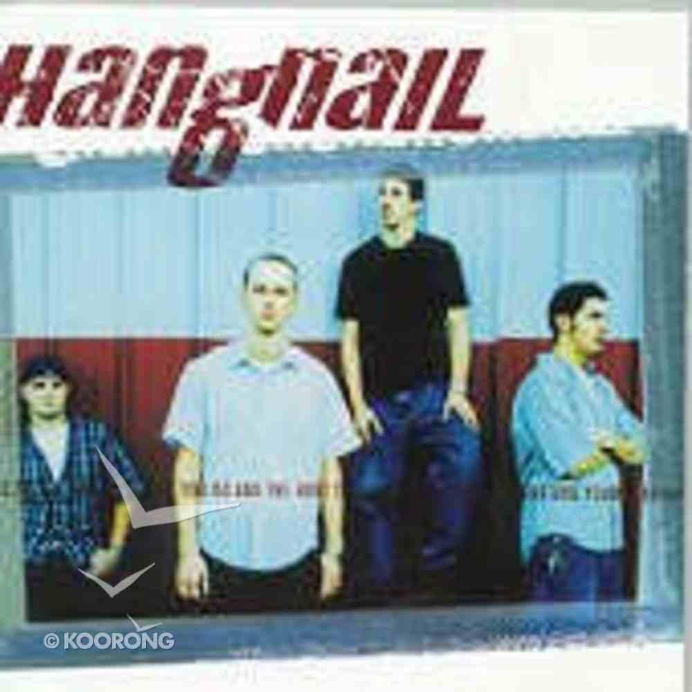 Hangnail CD