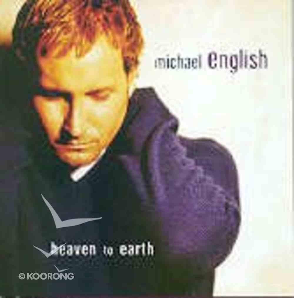 Heaven and Earth CD