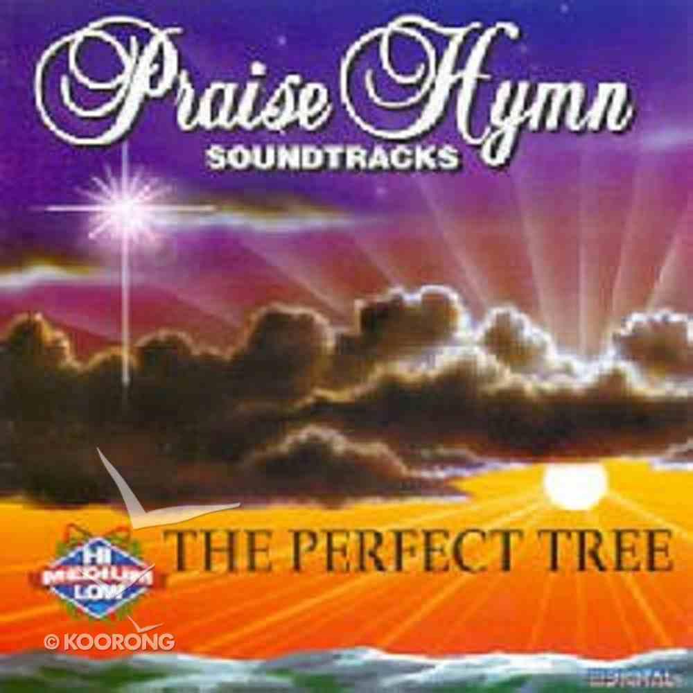 Perfect Tree (Accompaniment) CD