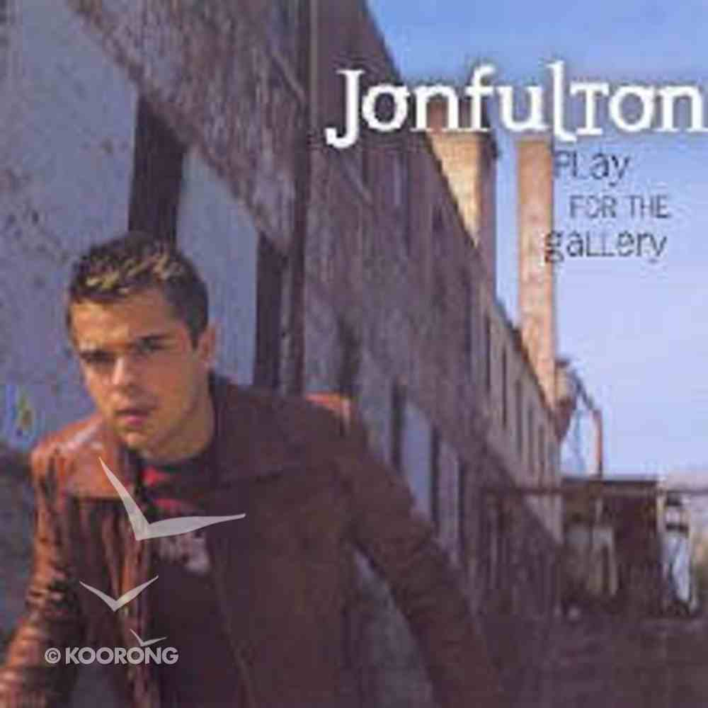 Jonfulton CD