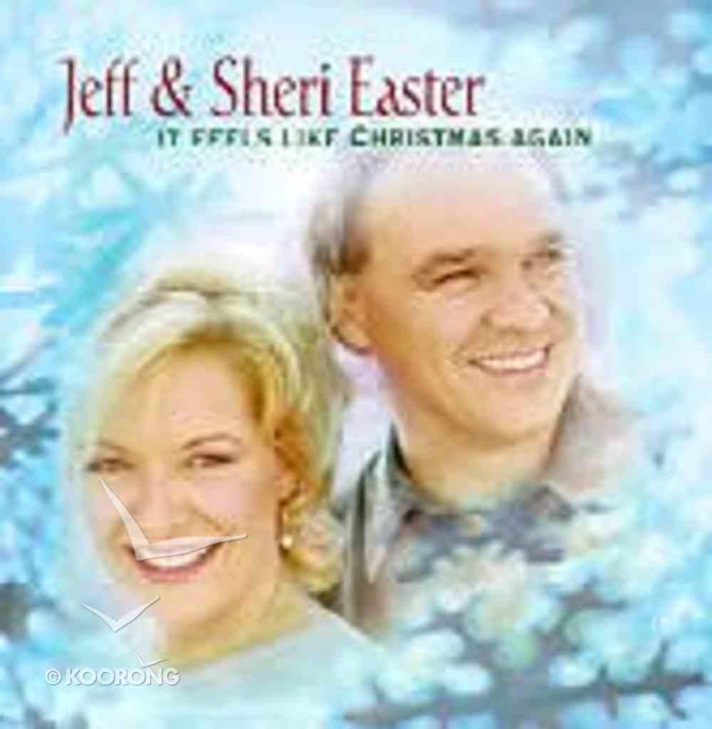 It Feels Like Christmas Again CD
