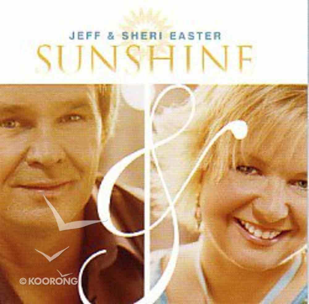 Sunshine CD