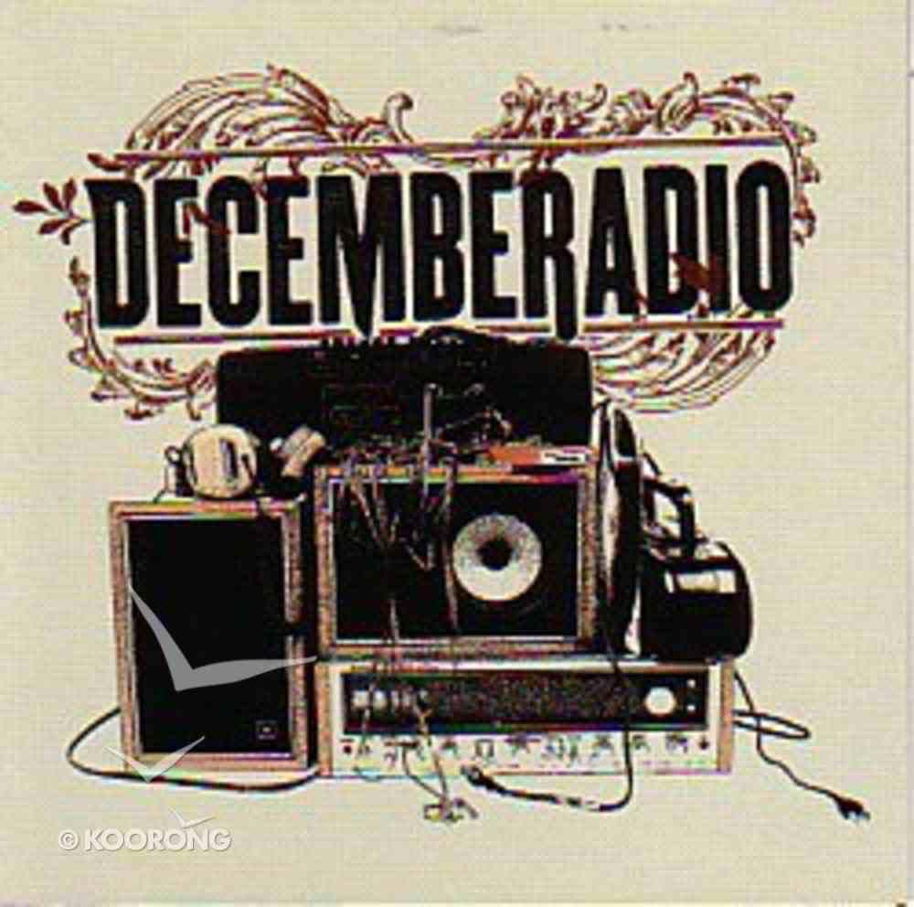 Decemberadio CD