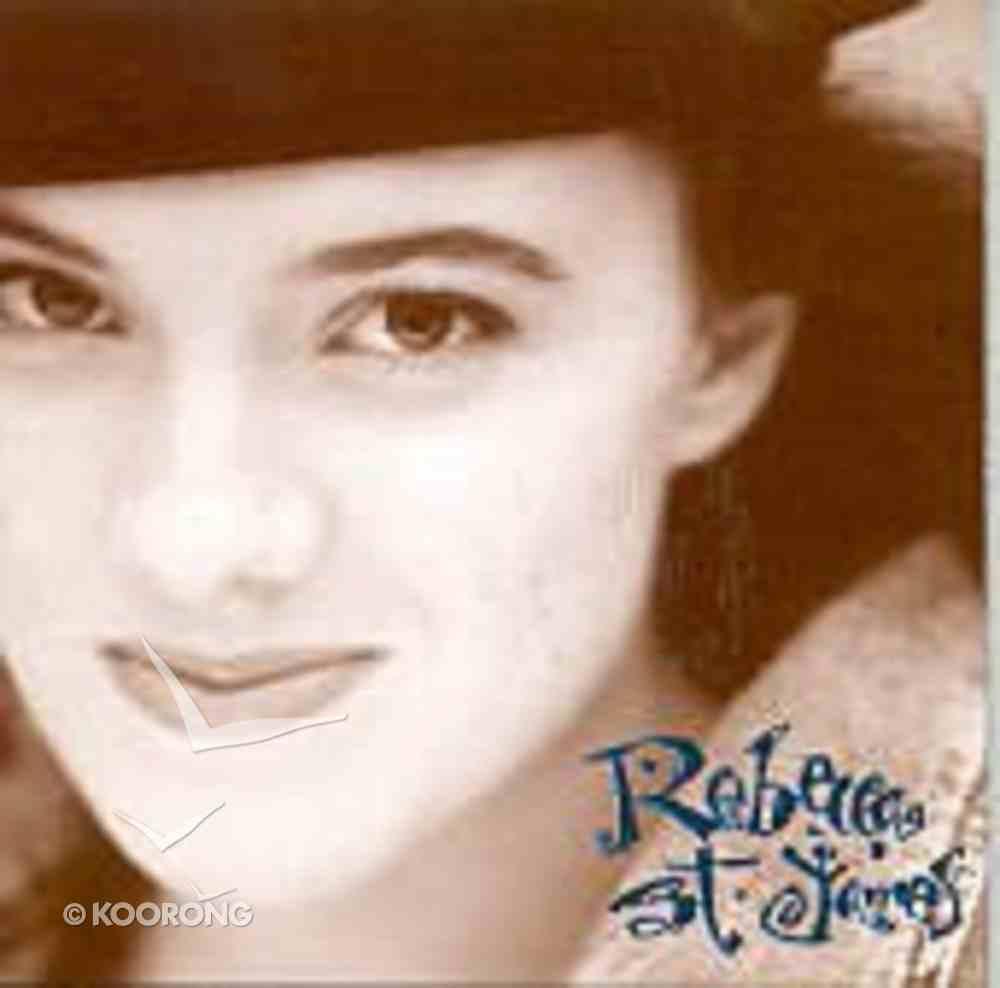 Rebecca St James CD