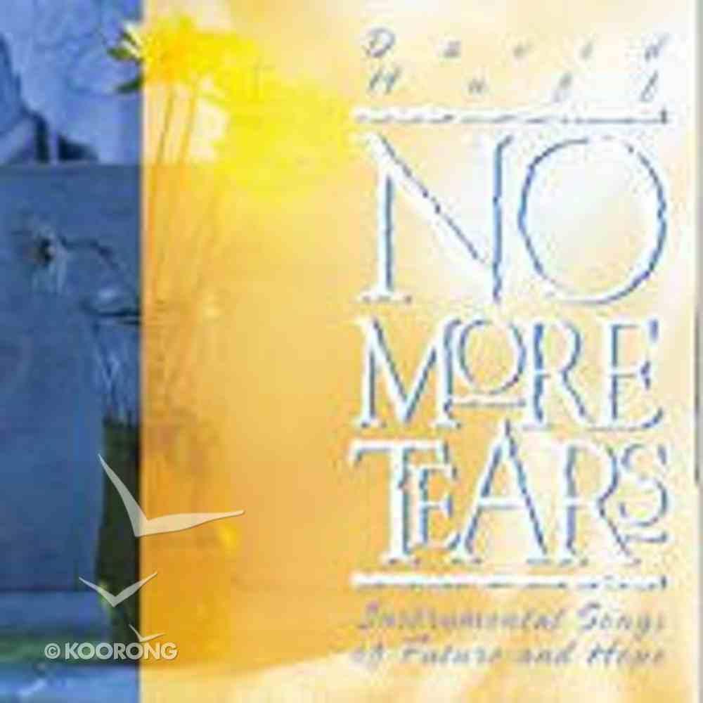 No More Tears CD