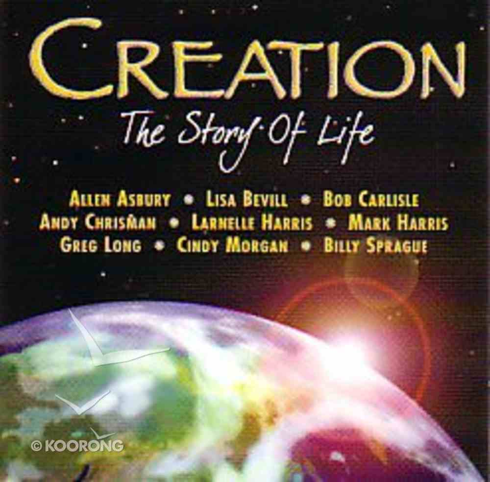 Creation: Story of Life CD