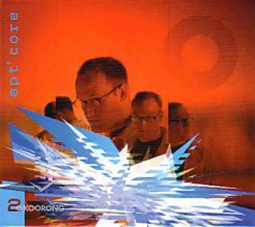 Aptcore 2 CD