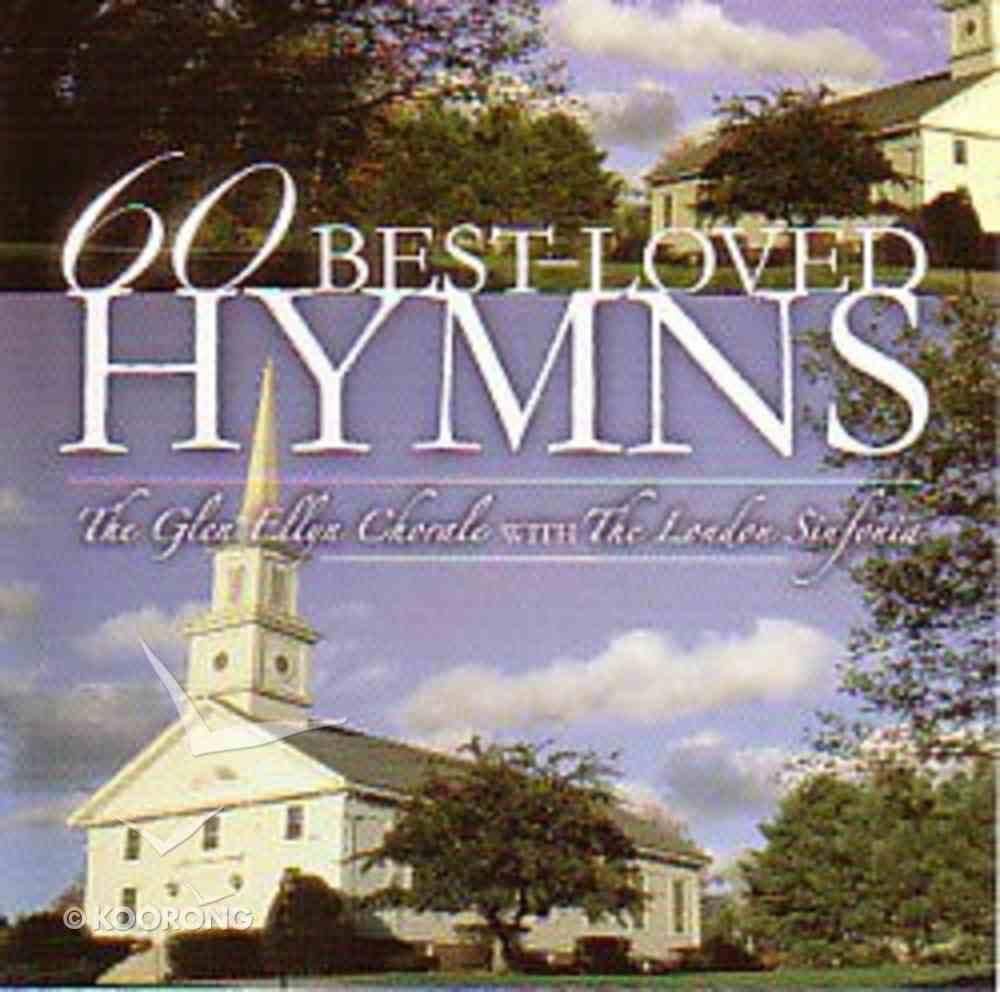 Shout Hymns CD