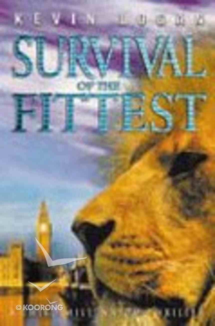 Survival of the Fittest Paperback
