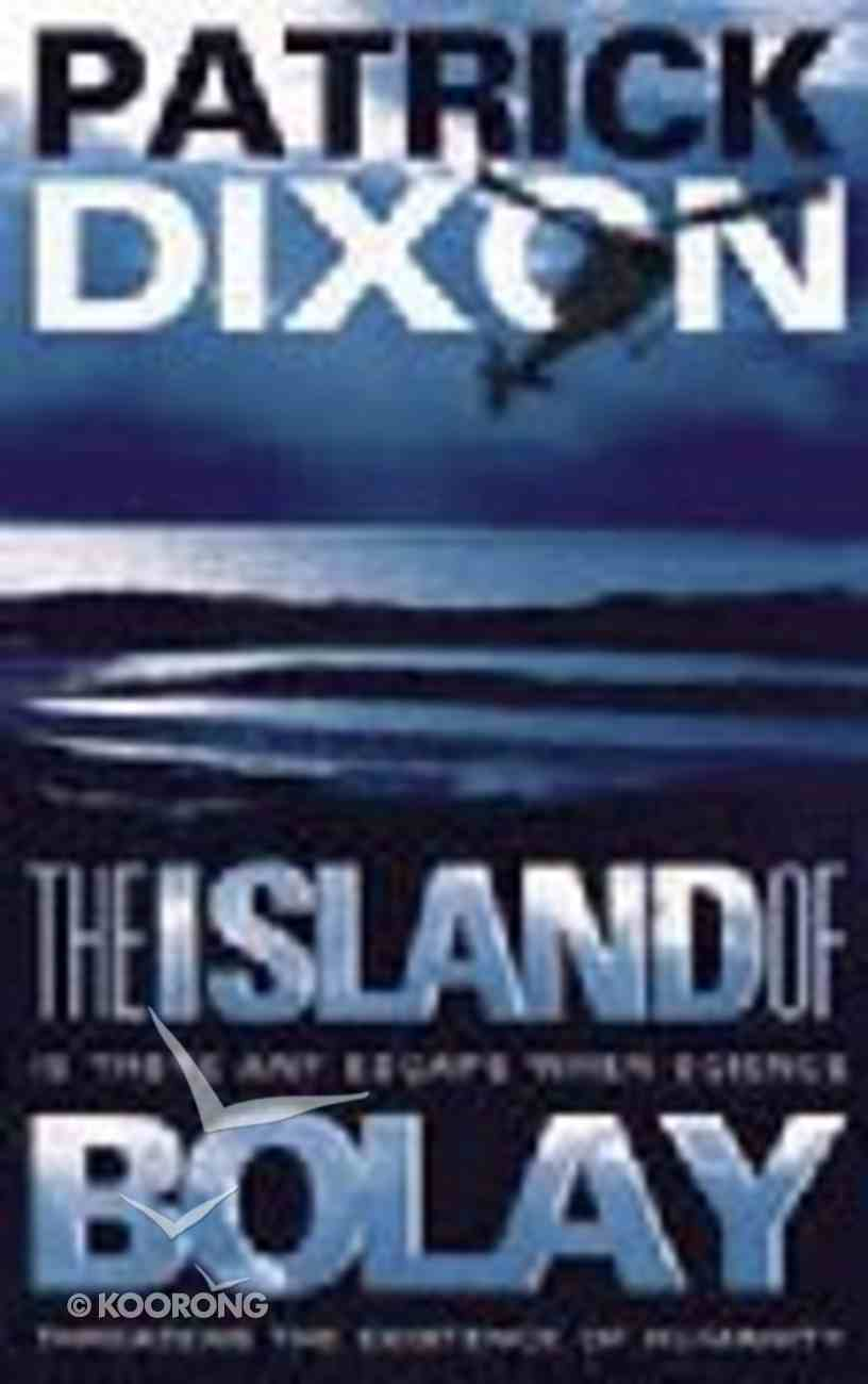 The Island of Bolay Paperback