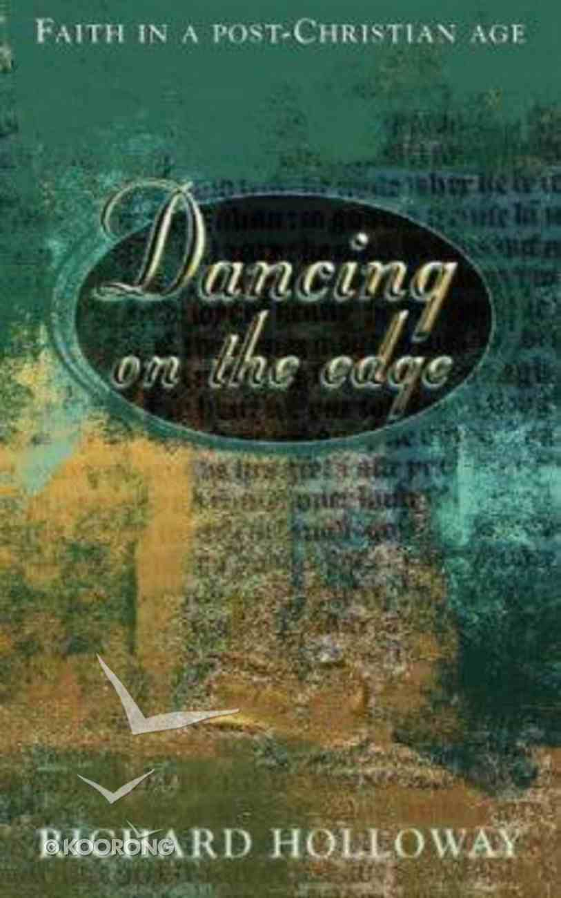Dancing on the Edge Paperback