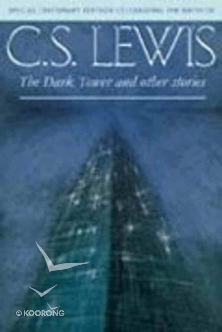 The Dark Tower Paperback