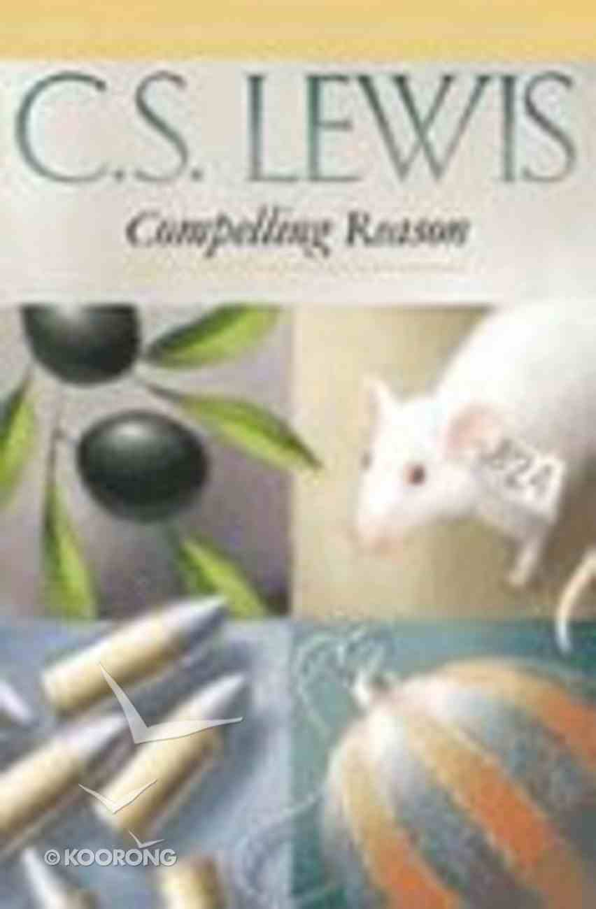 Compelling Reason Paperback
