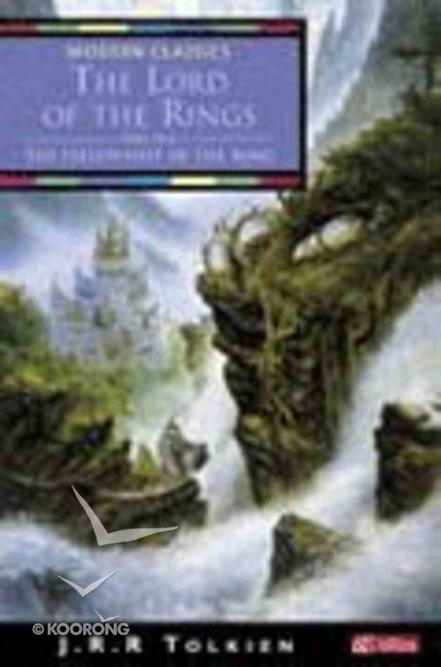 Fellowship of the Ring (Youth Edition) (#01 in Lord Of The Rings Series) Paperback