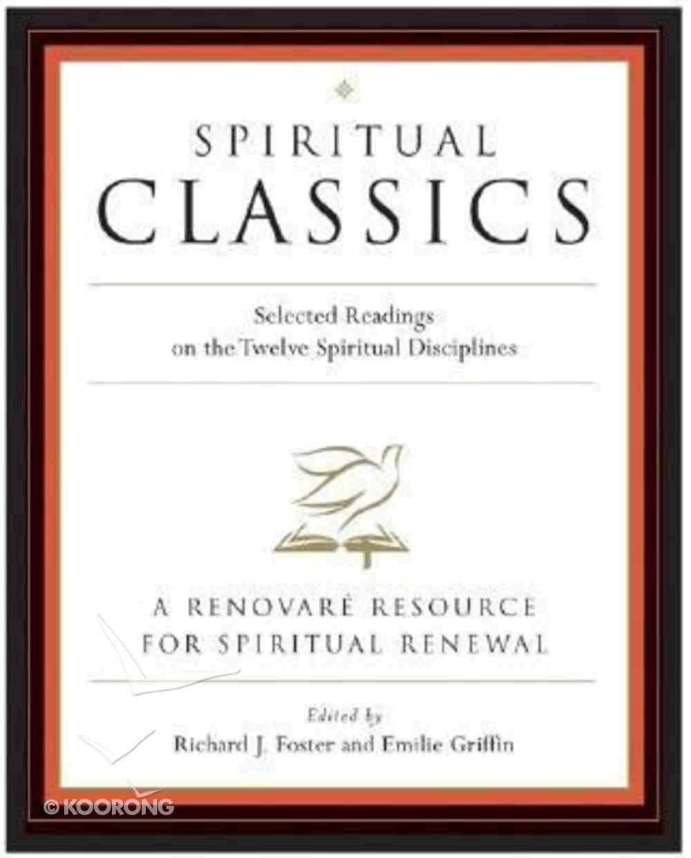 Spiritual Classics Paperback