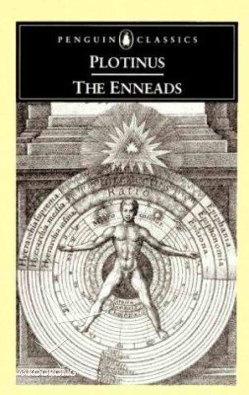 The Enneads Paperback