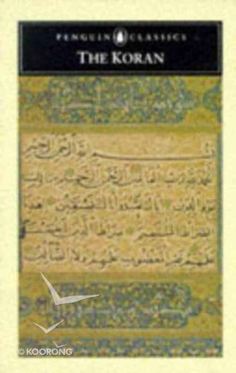 The Koran (5th Ed) Paperback