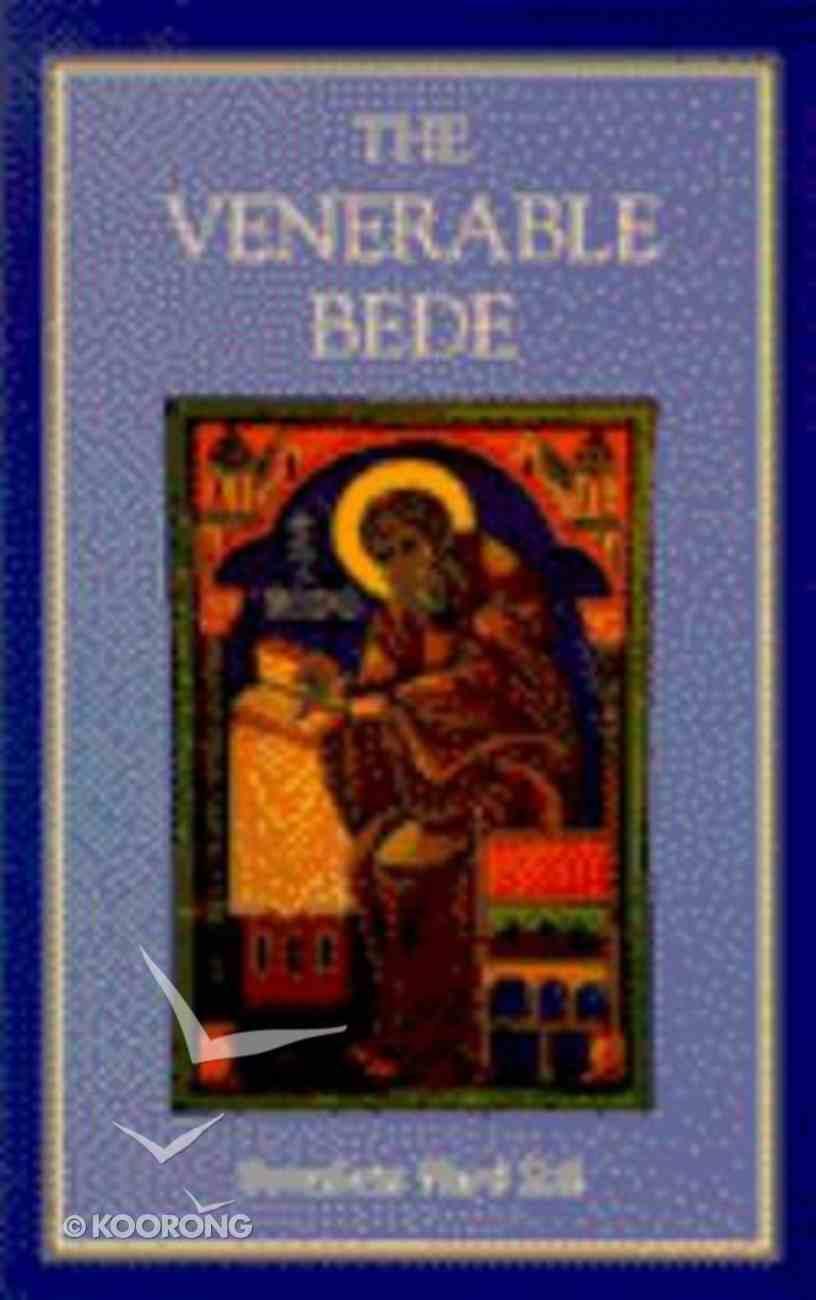 Venerable Bede (2nd Ed) Paperback