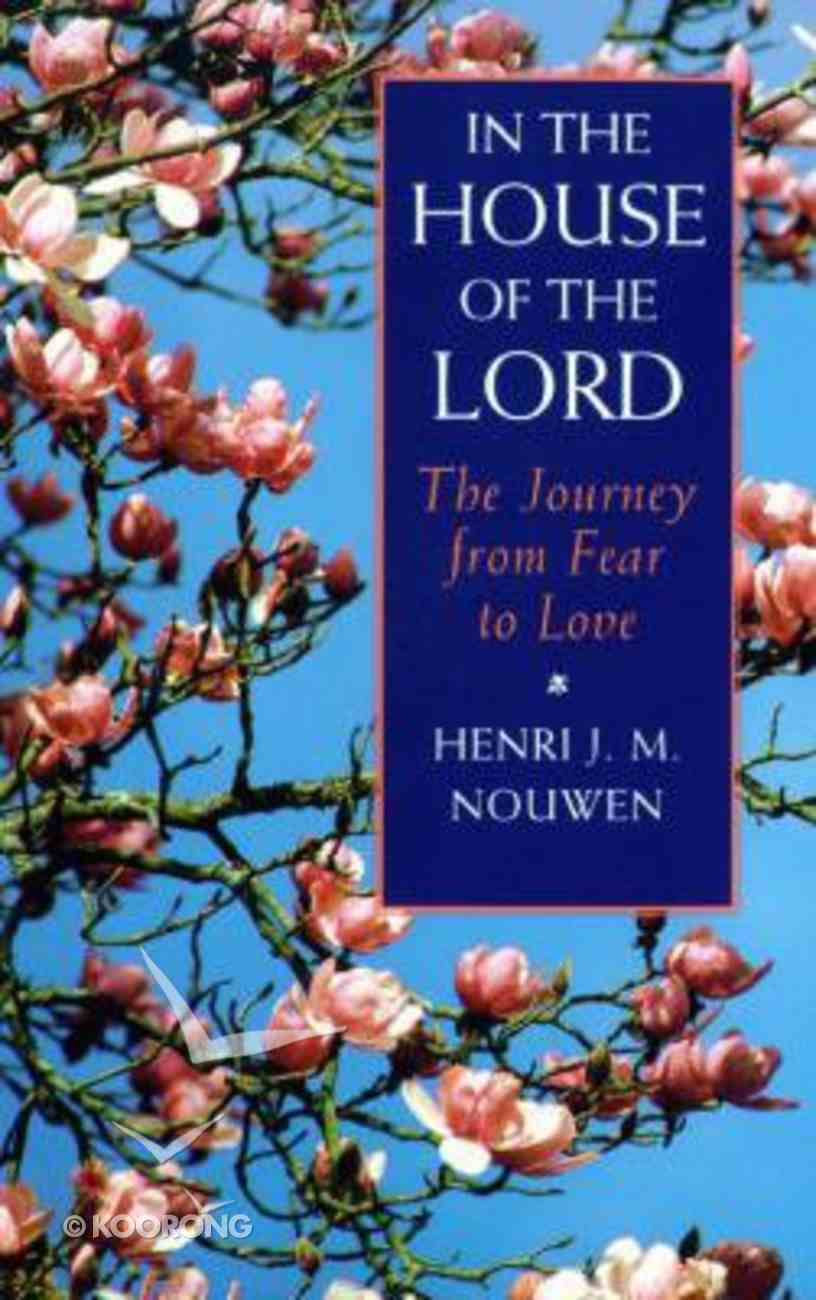 In the House of the Lord Paperback