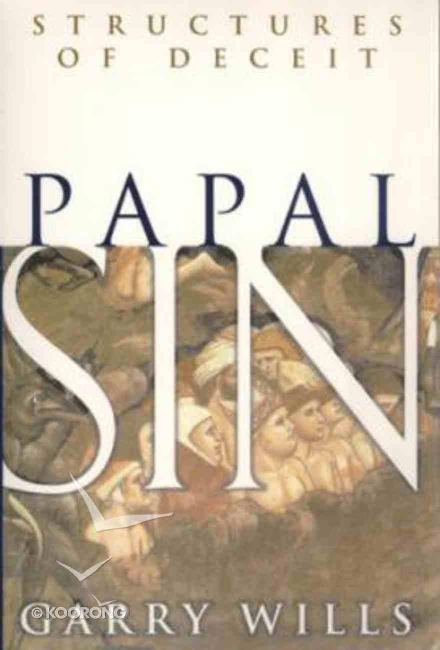 Papal Sin Paperback