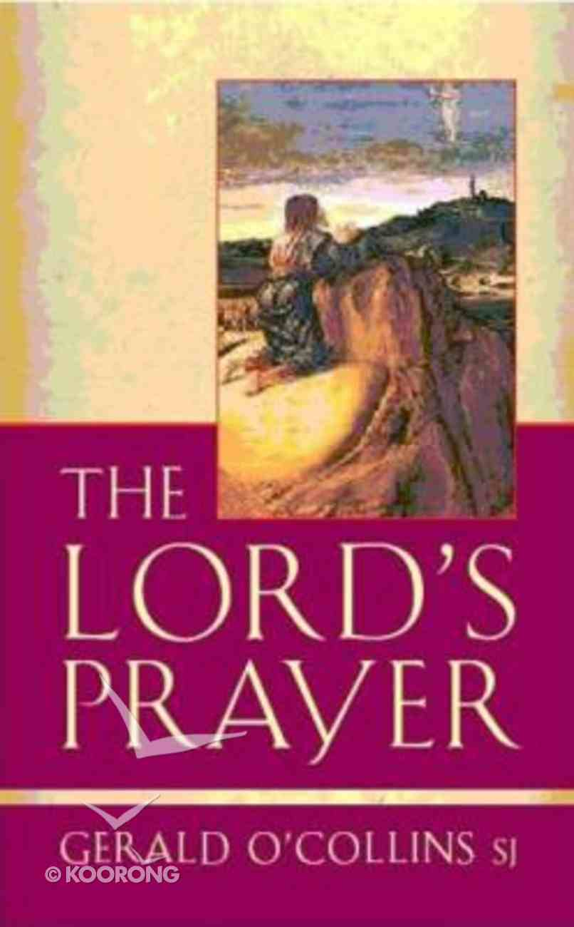 The Lord's Prayer Paperback