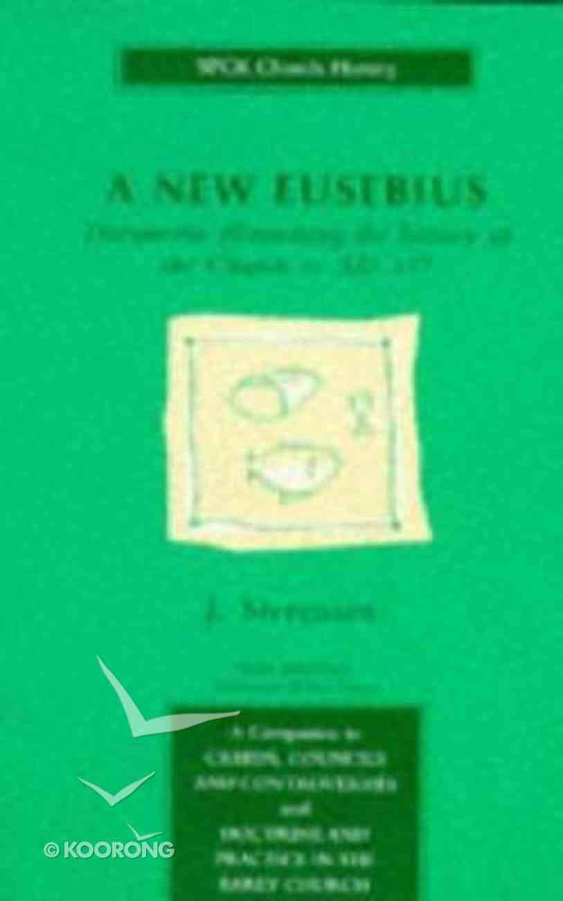 New Eusebius Paperback