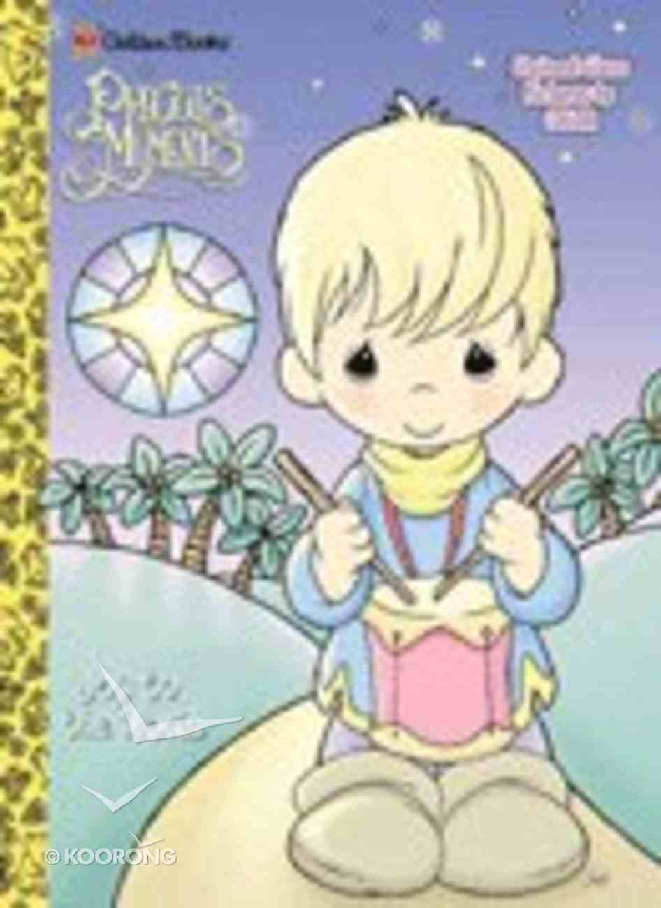 Joy to the World (Precious Moments) (Golden Books Series) Paperback