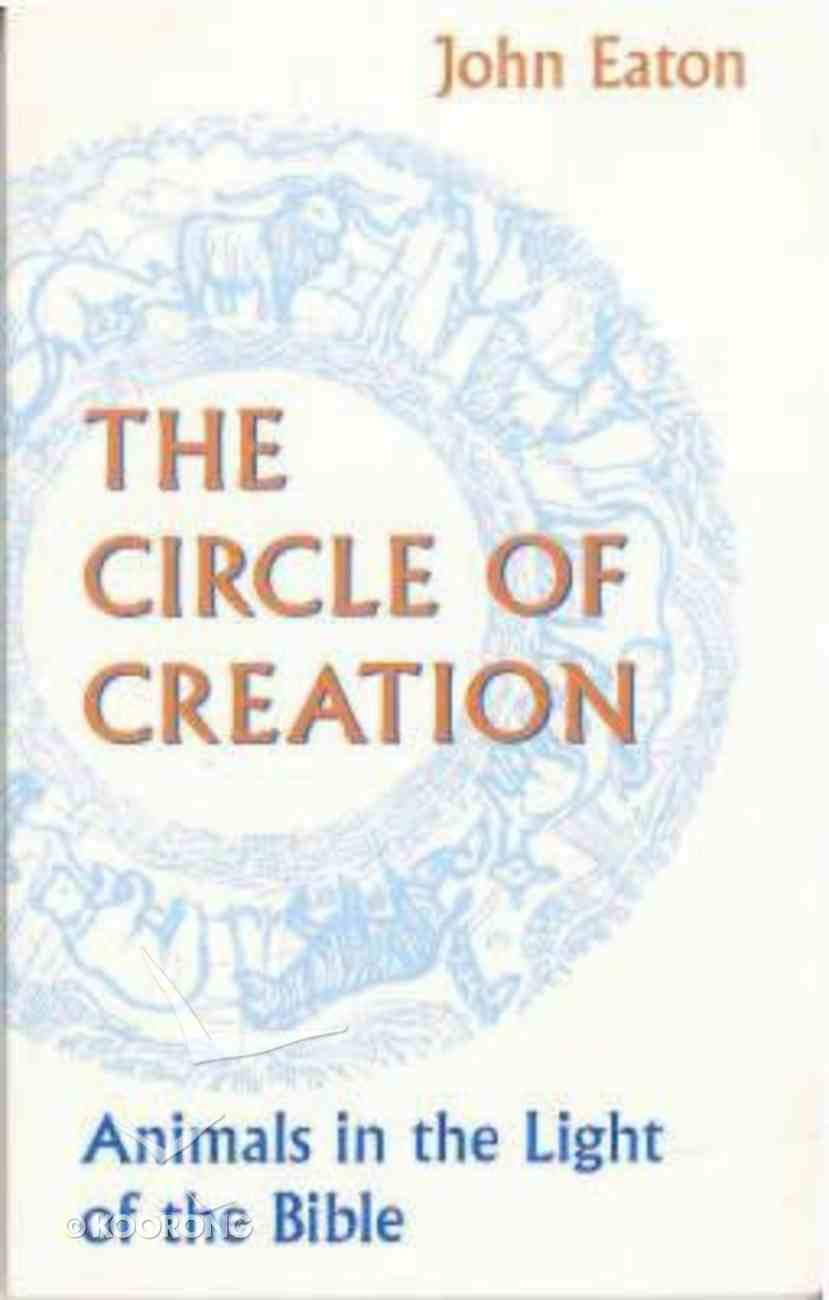 Circle of Creation Paperback