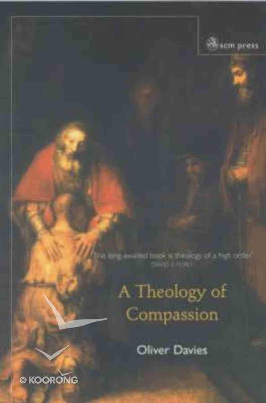 A Theology of Compassion Paperback