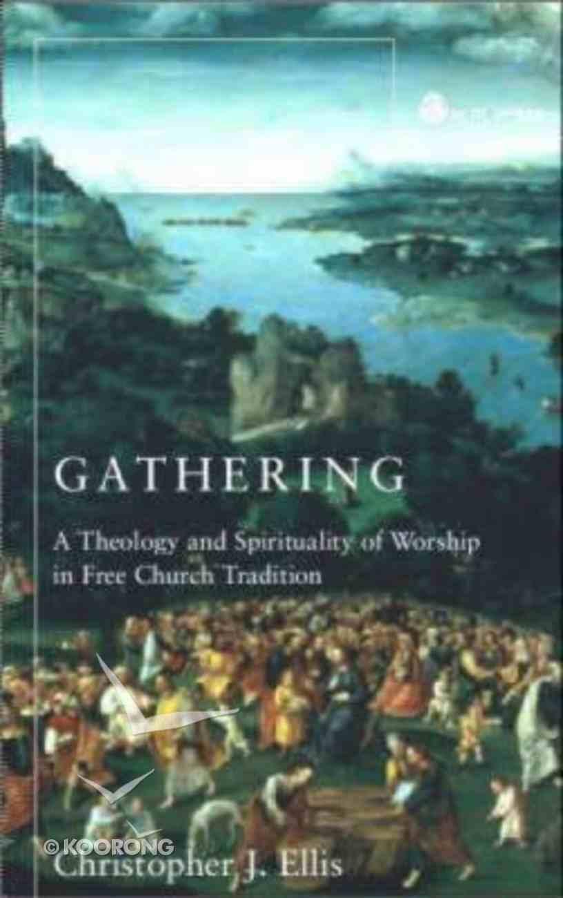 Gathering Paperback