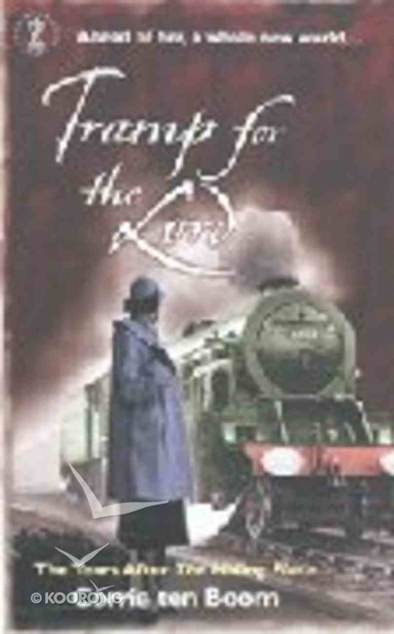 Tramp For the Lord Paperback