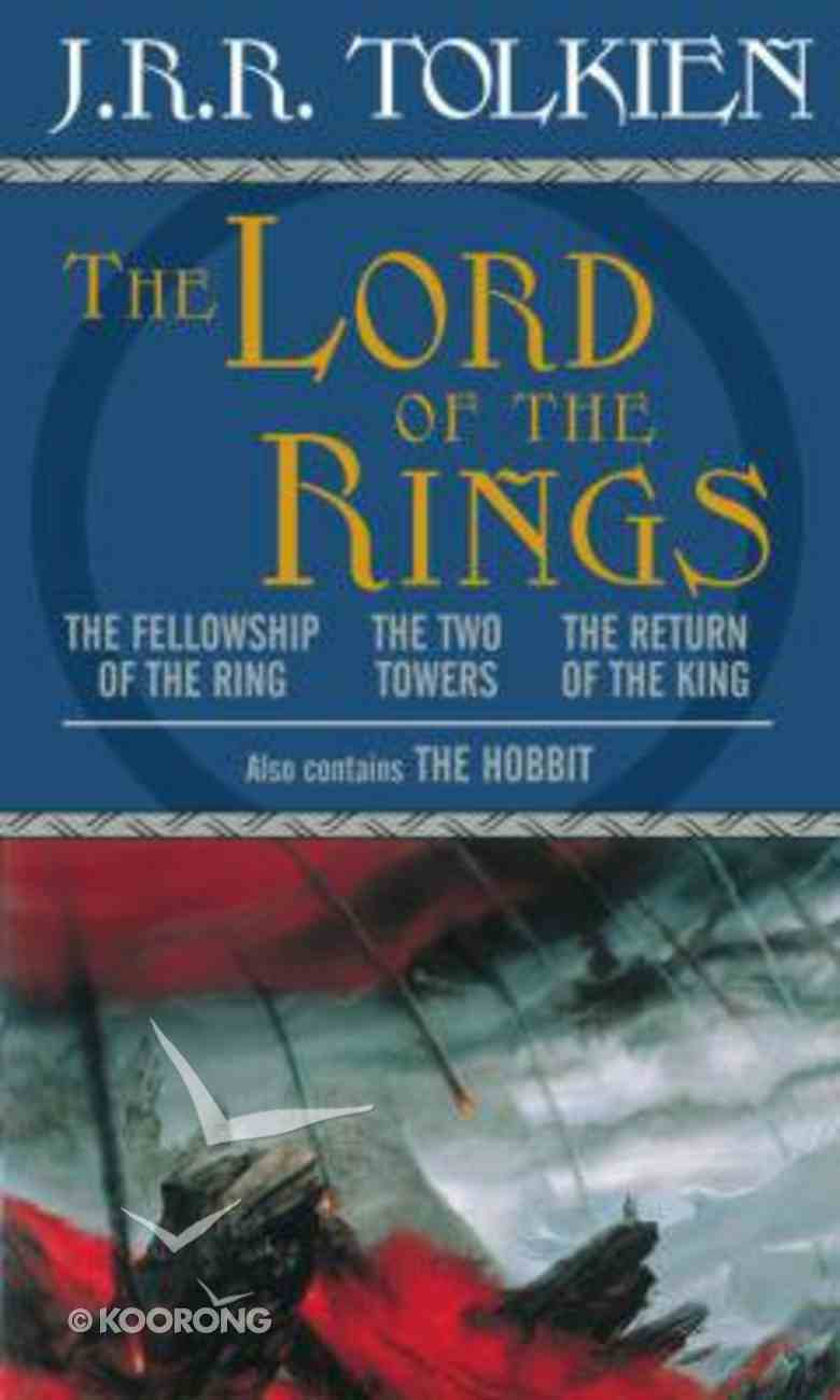 The Hobbit and the Lord of the Rings (Boxed Set) Paperback