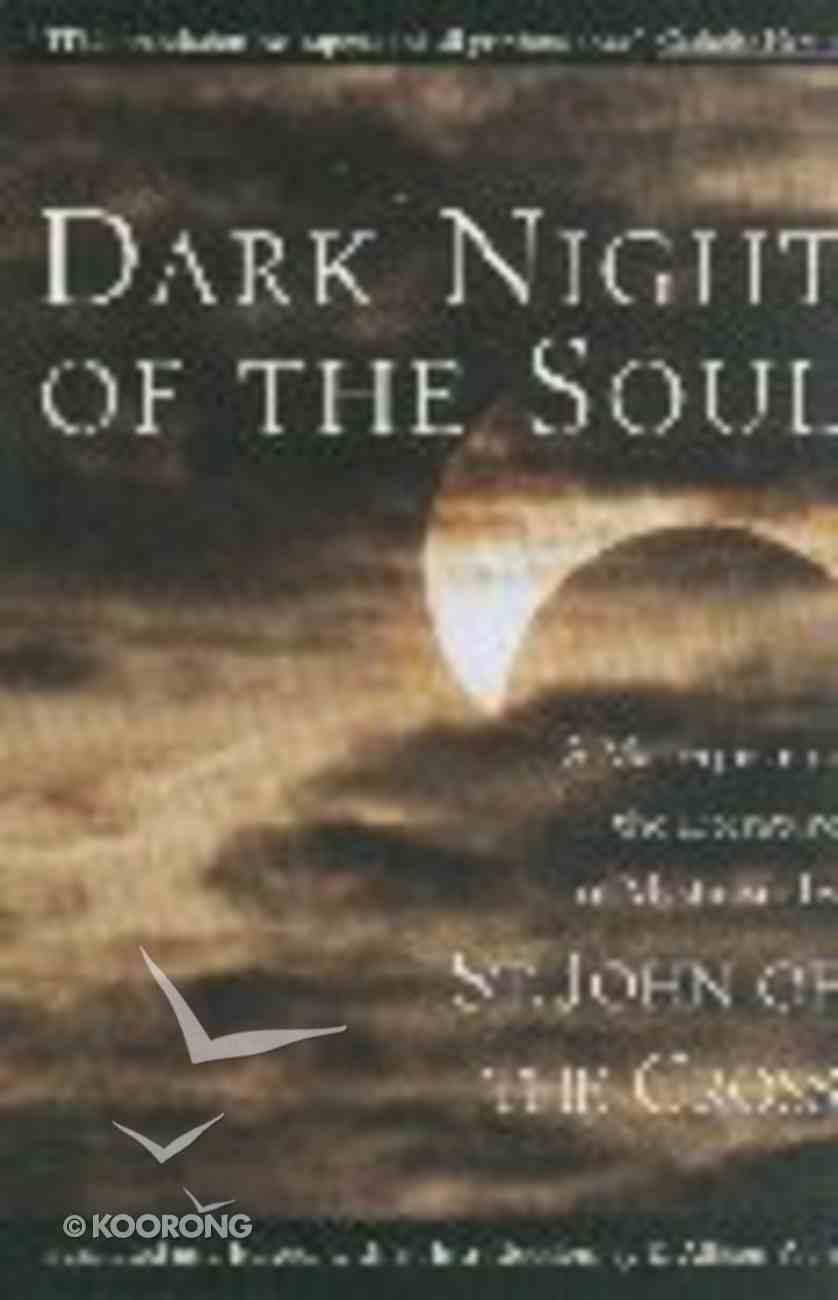 Dark Night of the Soul Paperback
