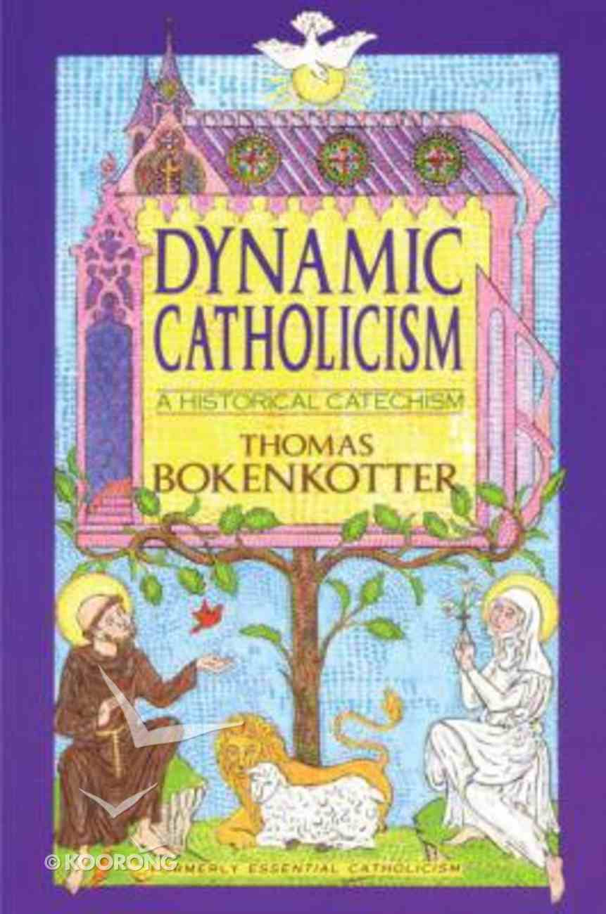 Dynamic Catholicism Paperback