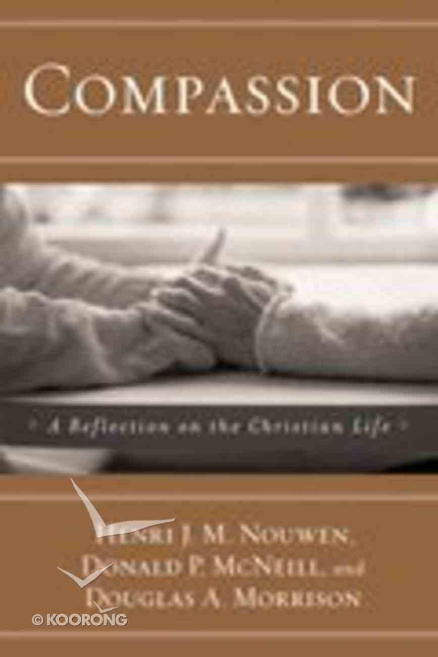 Compassion Paperback