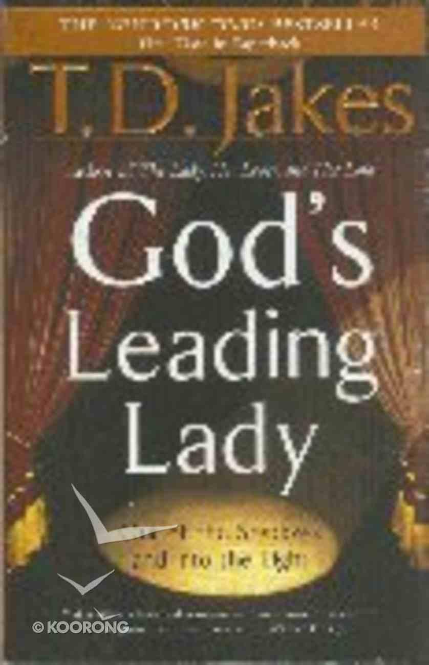 God's Leading Lady Paperback
