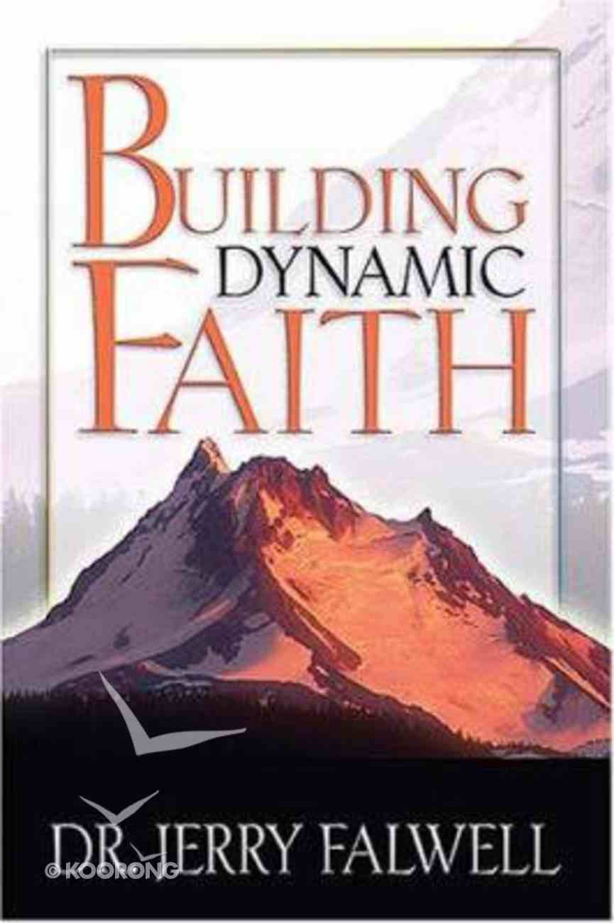 Building Dynamic Faith Kit Pack