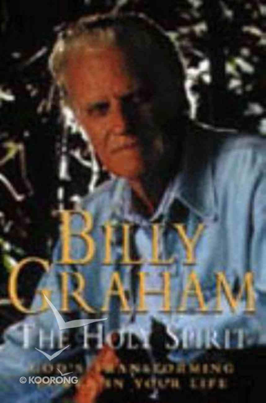 Holy Spirit (B Format) Paperback