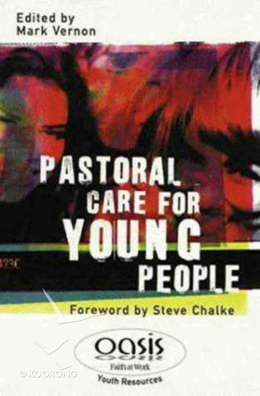 Pastoral Care For Young People Paperback