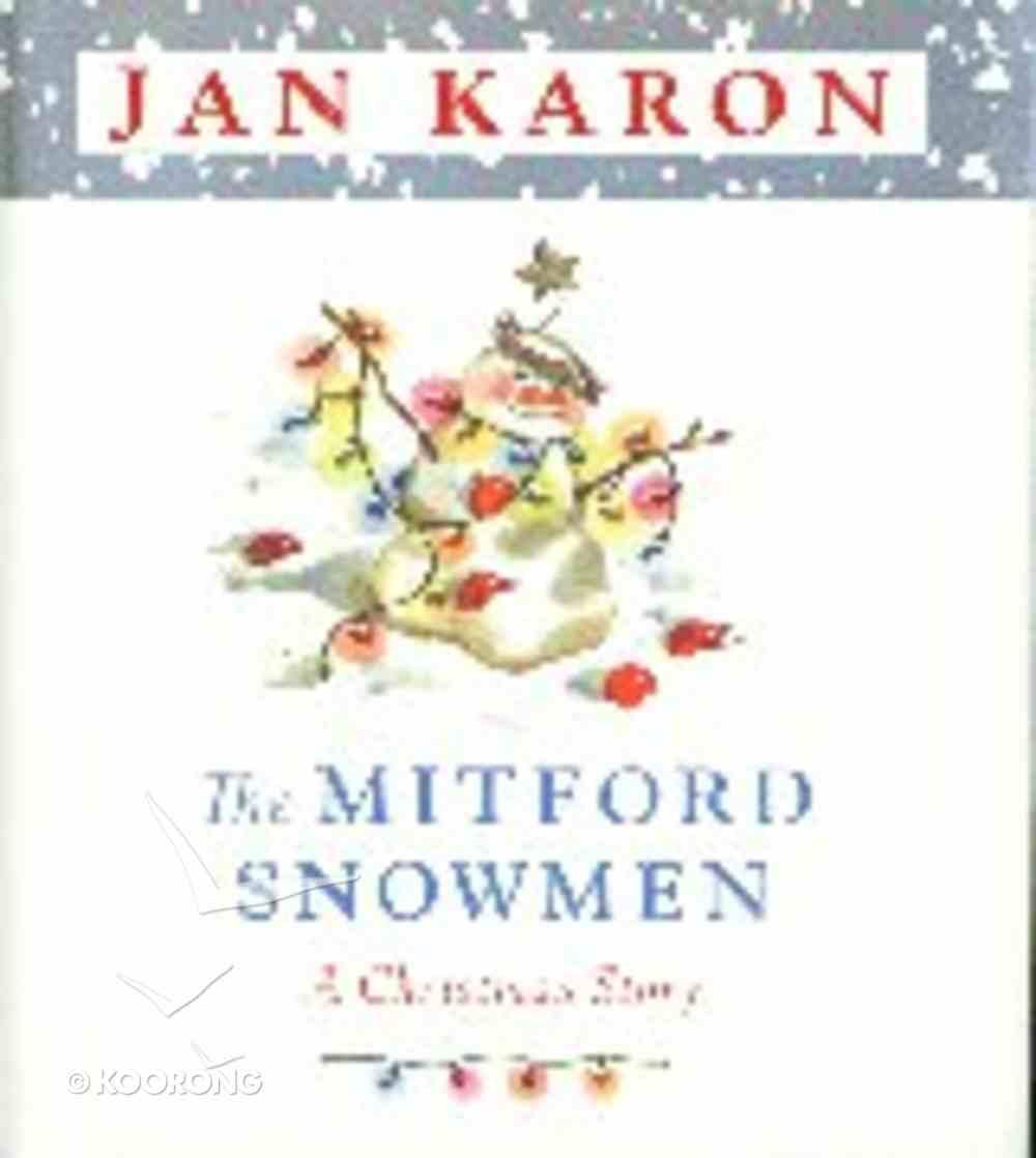 The Mitford Snowmen (Mitford Years Series) Hardback